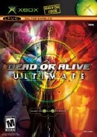 [Dead Or Alive Ultimate]