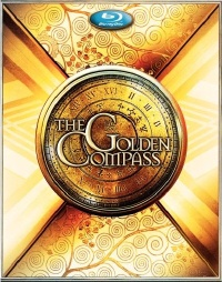 [Golden Compass] Now In Disc Form