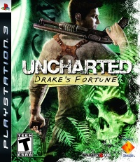 [Uncharted: Drake's Fortune]